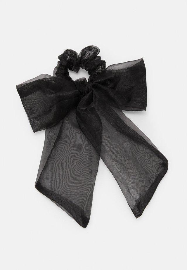 OVERSIZED BOW SET - Příslušenství kvlasovému stylingu - black