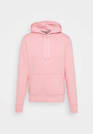 HOODY - Felpa con cappuccio - glacier pink