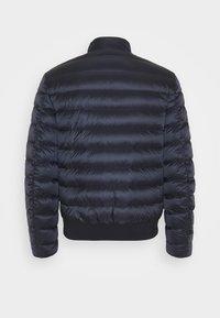 Belstaff - CIRCUIT JACKET - Down jacket - dark ink - 1
