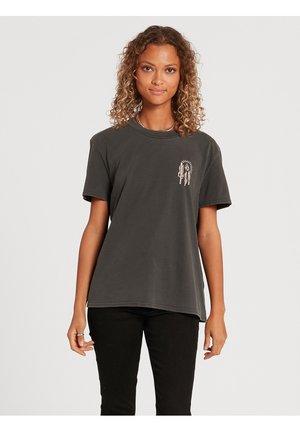 LOCK IT - T-shirt print - black