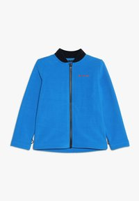 Vaude - KIDS ESCAPE 3IN1 JACKET - Outdoorová bunda - eclipse - 2