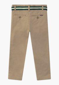 Polo Ralph Lauren - PREPPY  - Chino kalhoty - coastal beige - 1
