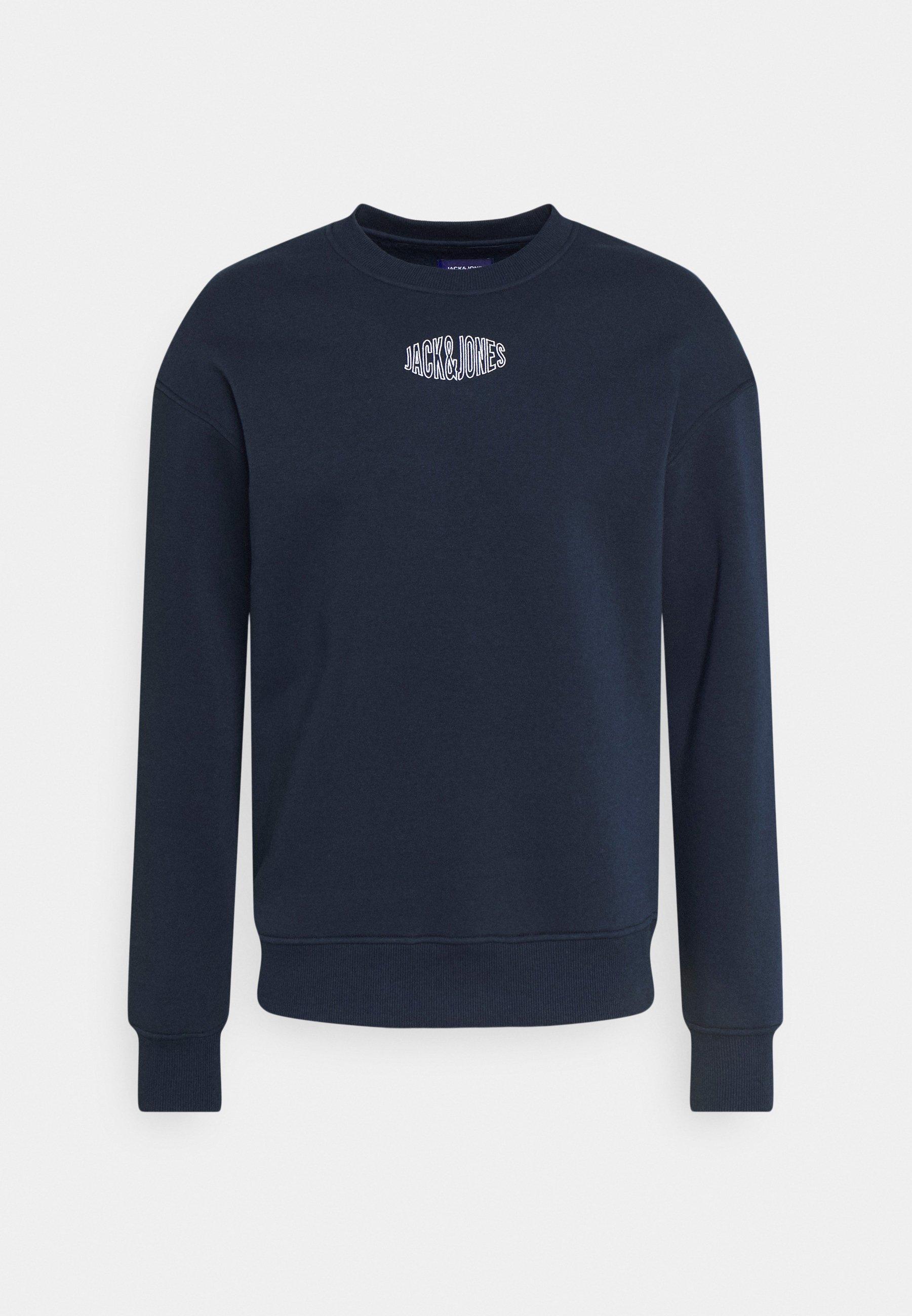 Men JORWORLD CREW NECK - Sweatshirt
