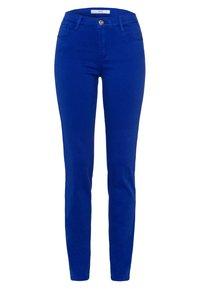 BRAX - STYLE.SHAKIRA - Jeans Skinny Fit - darkblue - 6