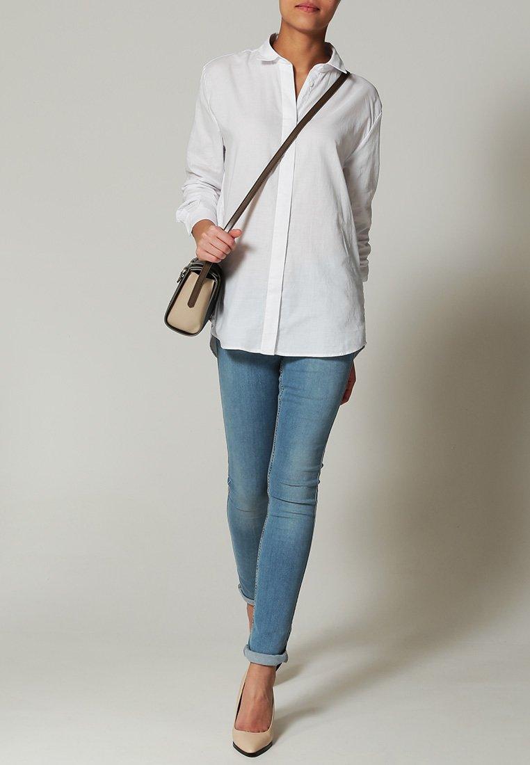 Women CAICO - Button-down blouse