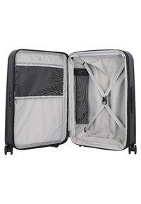 Victorinox - CONNEX  - Wheeled suitcase - black - 4