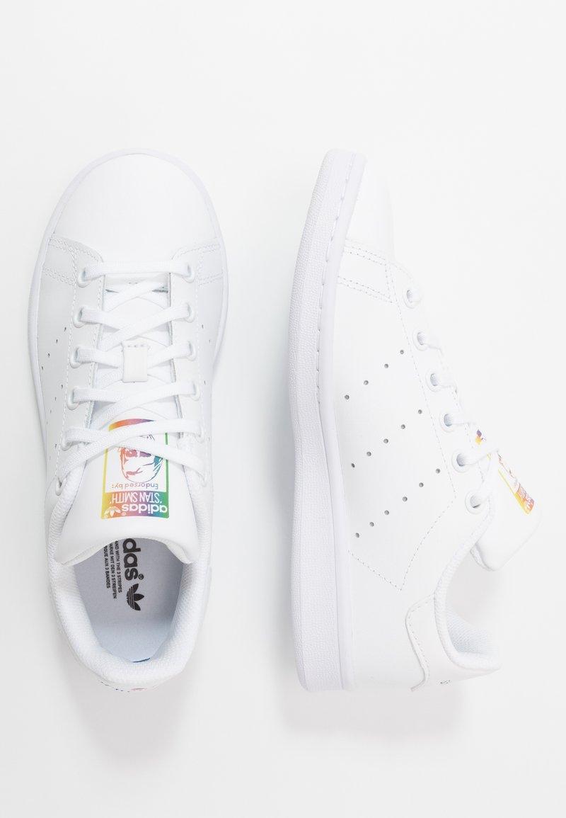 adidas Originals - STAN SMITH - Sneakers laag - footwear white/core black