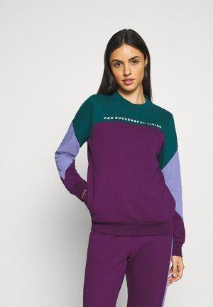 UFLT-PHYLOSH SWEAT-SHIRT - Pyjamashirt - multi-coloured