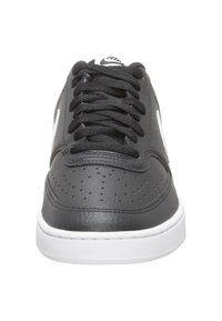 Nike Sportswear - COURT VISION  - Trainers - black/white - 2