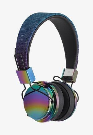 PLATTAN 2 BLUETOOTH - Headphones - multi-coloured