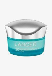 LANCER - LANCER TAGESPFLEGE THE METHOD: NOURISH SENSITIVE SKIN - Face cream - - - 0