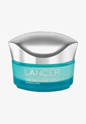 LANCER TAGESPFLEGE THE METHOD: NOURISH SENSITIVE SKIN - Face cream - -
