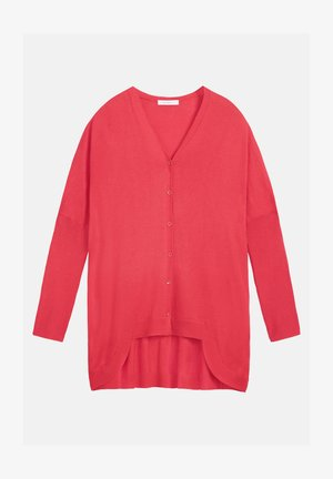 LONG SLEEVES - Cardigan - pink