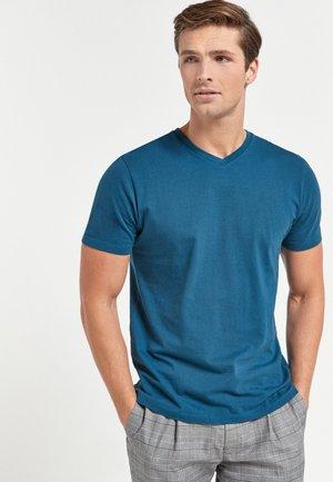 Basic T-shirt - teal