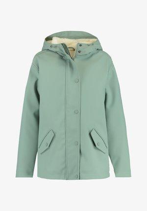 Outdoor jacket - sage