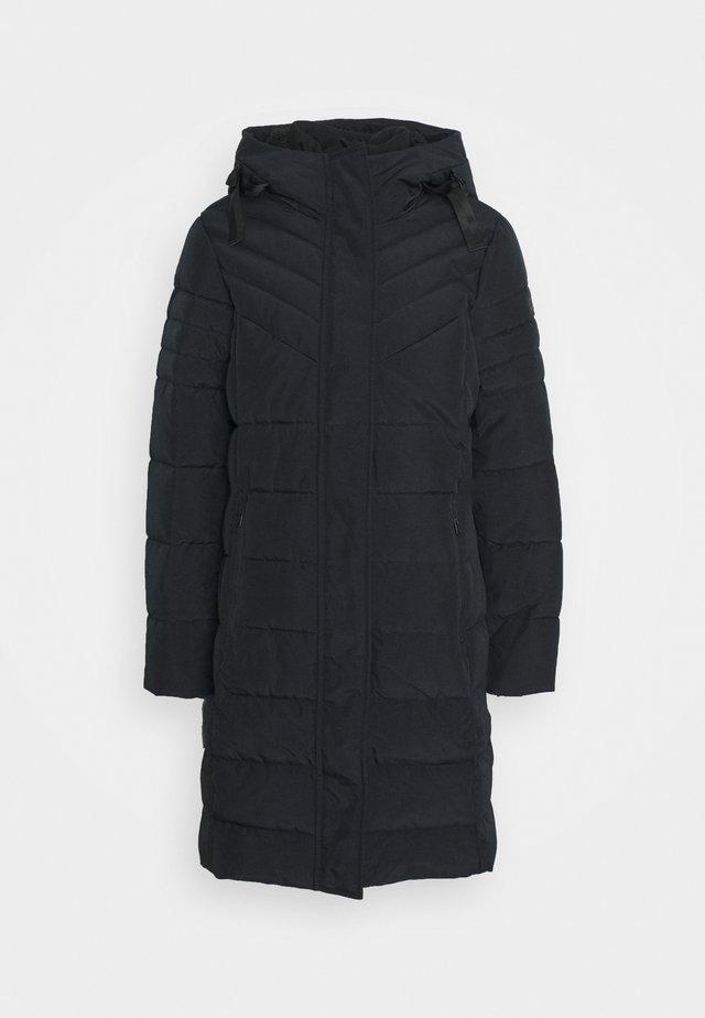 THINS - Winter coat - black