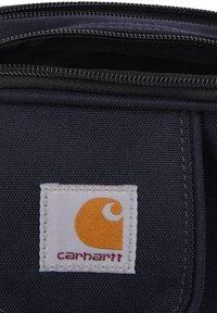 Carhartt WIP - ESSENTIALS - Olkalaukku - blue - 3