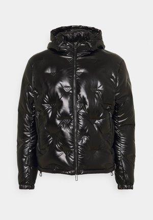Zimní bunda - nero