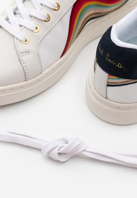 Paul Smith - LAPIN - Sneakers basse - white - 5