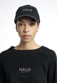HALO - Caps - black - 0