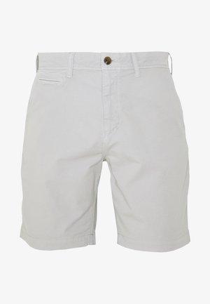 Shorts - smoked gray