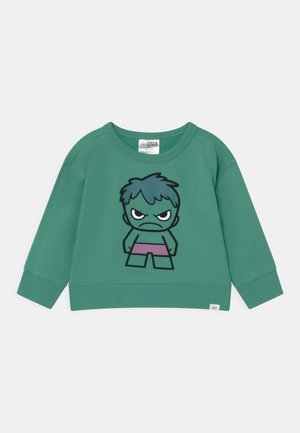BOY CREW - Sweatshirt - fresh grass
