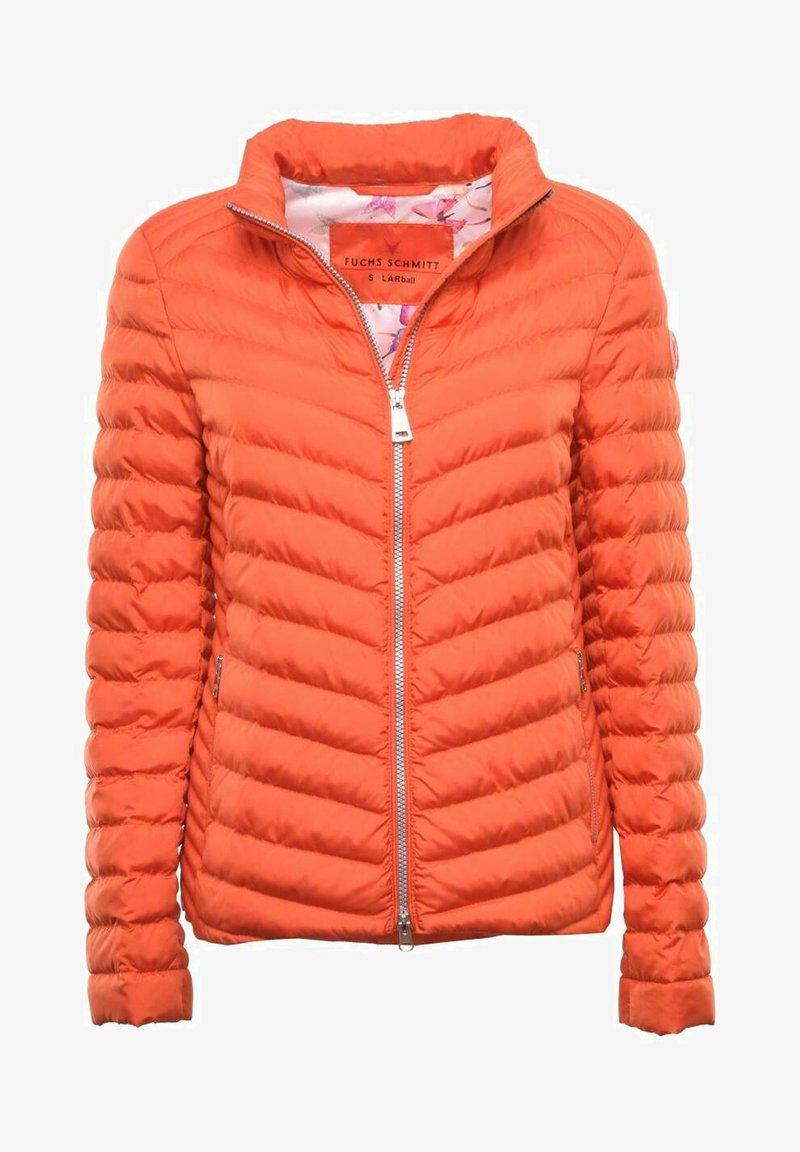 FUCHS SCHMITT - Winter jacket - orange