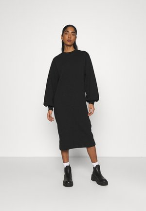 ENBLOM DRESS - Day dress - black