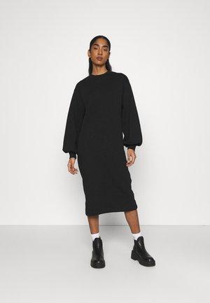 ENBLOM DRESS - Day dress - black