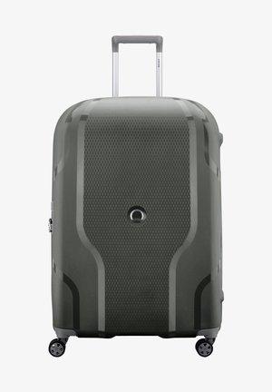 Wheeled suitcase - army
