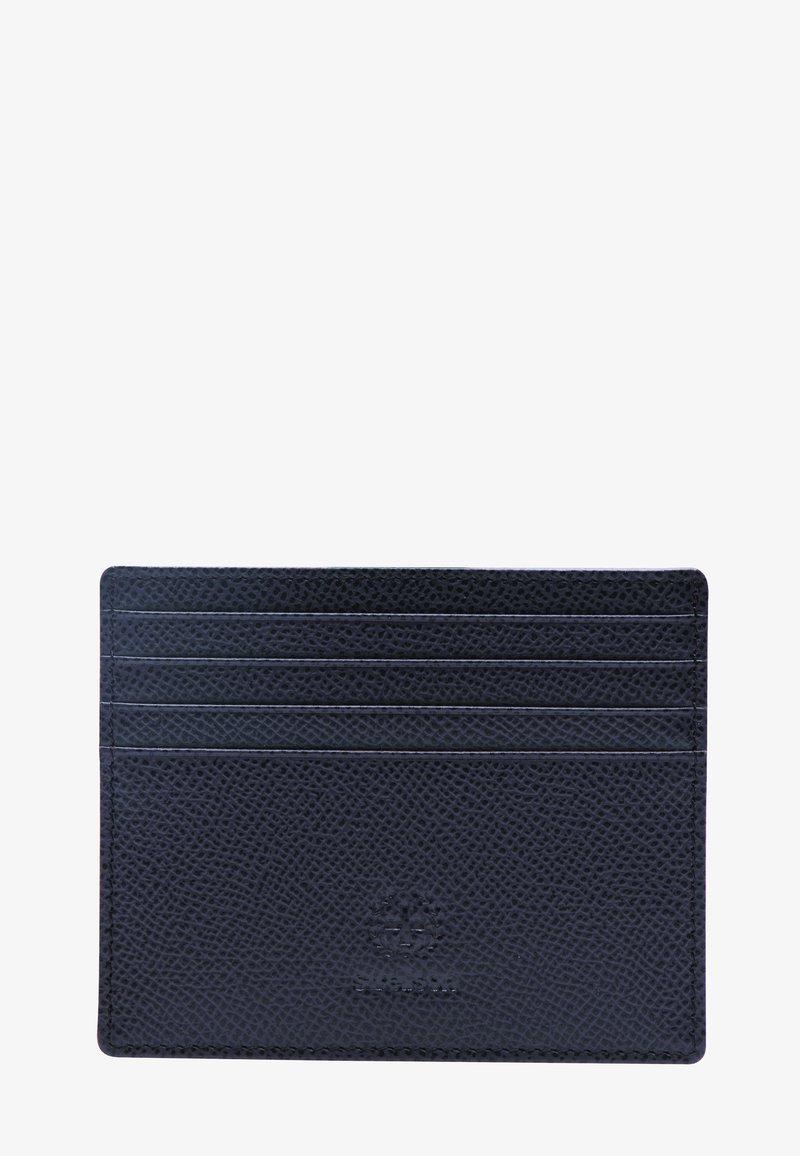 Strellson Premium - BECONTREE  - Business card holder - burgundy