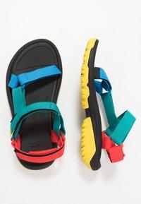 Teva - HURRICANE XLT2 WOMENS - Walking sandals - multicolor - 1