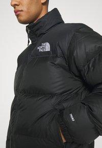 The North Face - RETRO NUPTSE JACKET UNISEX - Untuvatakki - black - 6