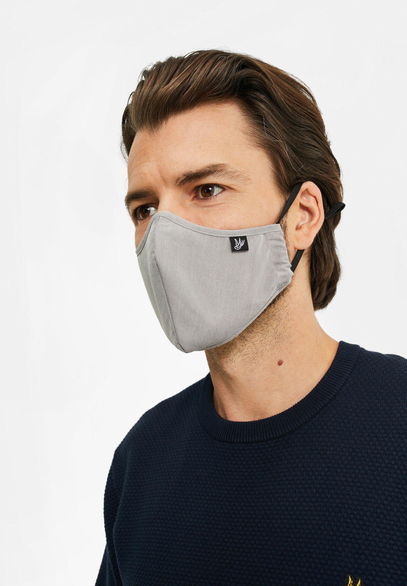 Herren Stoffmaske