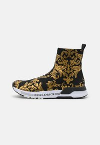 Versace Jeans Couture - High-top trainers - print - 1