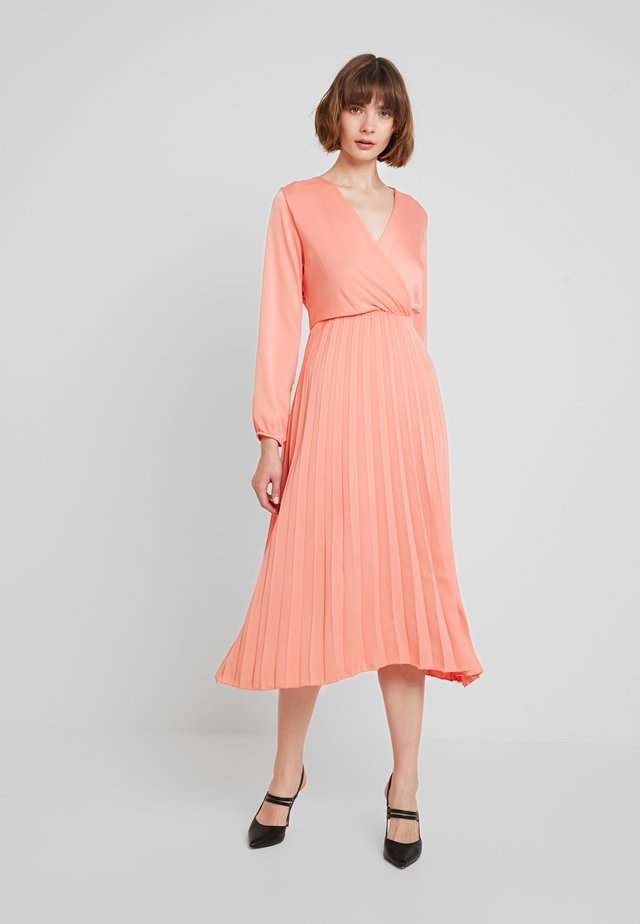 CYNTHIA - Maxi dress - coralle