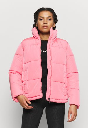 JACKET ROCHESTER - Winter jacket - pink