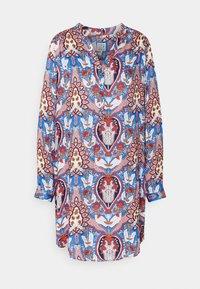 Emily van den Bergh - Shirt dress - multicolour - 6
