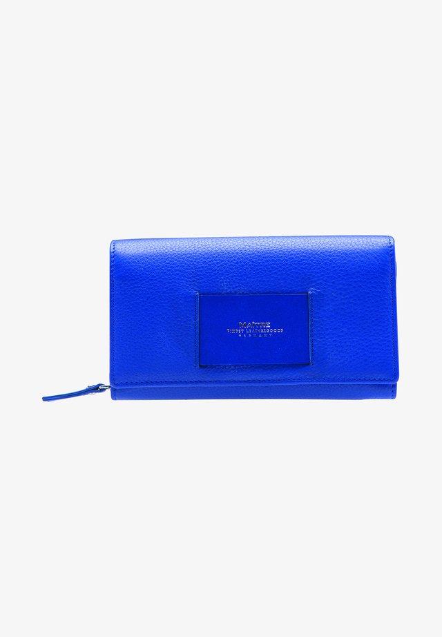 DILARA  - Lompakko - blue