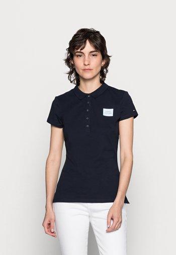 POLOS - Polo shirt - desert sky