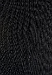 Falke - TIAGO - Sokken - black - 1