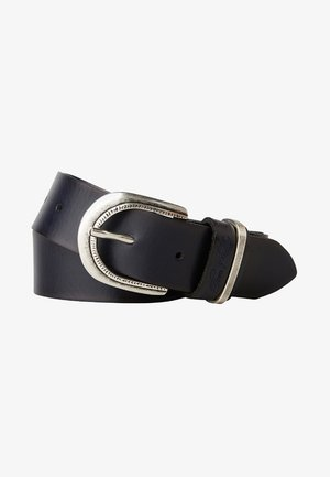 Belt business - dark blue