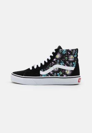 SK8 - Höga sneakers - black/true white