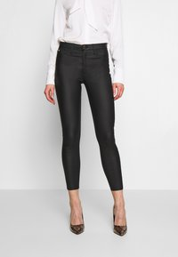 River Island - MOLLY - Jeans Skinny Fit - black - 0