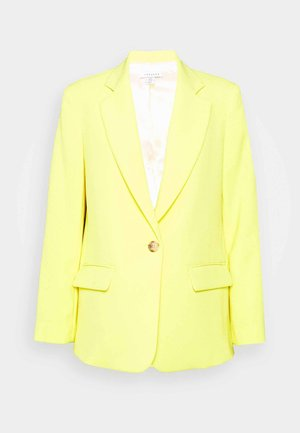 CLEAN - Blazer - yellow