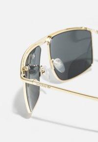 adidas Originals - UNISEX - Sunglasses - gold/blu - 2