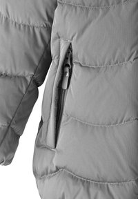 Reima - HIBERNA - Down jacket - soft grey - 3