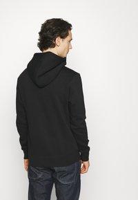 Jack & Jones PREMIUM - JPRBLASTAR HOOD - Sweatshirt - black - 2