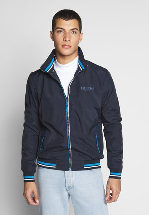 TORCA - Summer jacket - navy