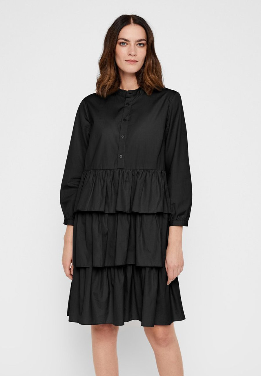 Donna SHIRT DRESS - Abito a camicia